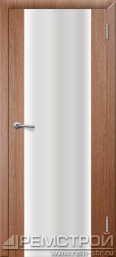 межкомнатные двери, Ремстрой, двери Пенза, двери Заречный, экошпон , модель Hi-Tech-1, лён, каталог San Remo, со стеклом, с рисунком, с фьюзингом, глухая, комплект, дверное полотно, коробка, наличник, добор, притворная планка, монтаж, установка, производство, от производителя, фурнитура, ручки, петли, защелки, двери купе.
