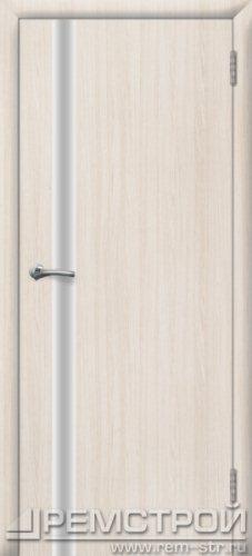межкомнатные двери, Ремстрой, двери Пенза, двери Заречный, экошпон , модель Hi-Tech-2, белое дерево, каталог San Remo, со стеклом, с рисунком, с фьюзингом, глухая, комплект, дверное полотно, коробка, наличник, добор, притворная планка, монтаж, установка, производство, от производителя, фурнитура, ручки, петли, защелки, двери купе.