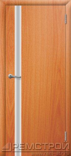 межкомнатные двери, Ремстрой, двери Пенза, двери Заречный, экошпон , модель Hi-Tech-2, орех миланский, каталог San Remo, со стеклом, с рисунком, с фьюзингом, глухая, комплект, дверное полотно, коробка, наличник, добор, притворная планка, монтаж, установка, производство, от производителя, фурнитура, ручки, петли, защелки, двери купе.