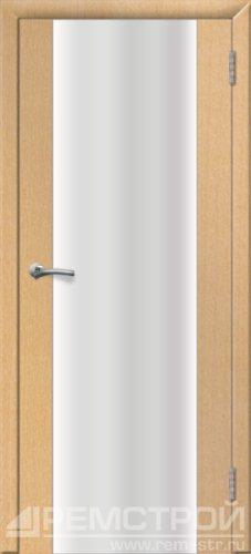 межкомнатные двери, Ремстрой, двери Пенза, двери Заречный, экошпон , модель Оптима-1, бук, каталог San Remo, со стеклом, с рисунком, с фьюзингом, глухая, комплект, дверное полотно, коробка, наличник, добор, притворная планка, монтаж, установка, производство, от производителя, фурнитура, ручки, петли, защелки, двери купе.