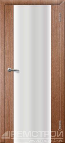 межкомнатные двери, Ремстрой, двери Пенза, двери Заречный, экошпон , модель Оптима-1, лён, каталог San Remo, со стеклом, с рисунком, с фьюзингом, глухая, комплект, дверное полотно, коробка, наличник, добор, притворная планка, монтаж, установка, производство, от производителя, фурнитура, ручки, петли, защелки, двери купе.