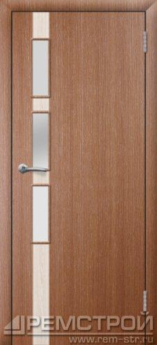 межкомнатные двери, Ремстрой, двери Пенза, двери Заречный, экошпон , модель Европа-1, лён, каталог San Remo, со стеклом, с рисунком, с фьюзингом, глухая, комплект, дверное полотно, коробка, наличник, добор, притворная планка, монтаж, установка, производство, от производителя, фурнитура, ручки, петли, защелки, двери купе.