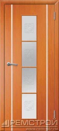 межкомнатные двери, Ремстрой, двери Пенза, двери Заречный, экошпон , модель Европа2, вишня форема, каталог San Remo, со стеклом, с рисунком, с фьюзингом, глухая, комплект, дверное полотно, коробка, наличник, добор, притворная планка, монтаж, установка, производство, от производителя, фурнитура, ручки, петли, защелки, двери купе.