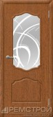 межкомнатные двери, Ремстрой, двери Пенза, двери Заречный, экошпон , модель Кармен, дуб рустик, каталог San Remo, со стеклом, с рисунком, с фьюзингом, глухая, комплект, дверное полотно, коробка, наличник, добор, притворная планка, монтаж, установка, производство, от производителя, фурнитура, ручки, петли, защелки, двери купе.