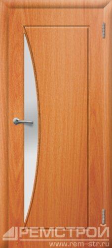межкомнатные двери, Ремстрой, двери Пенза, двери Заречный, экошпон , модель Луна, орех миланский, каталог San Remo, со стеклом, с рисунком, с фьюзингом, глухая, комплект, дверное полотно, коробка, наличник, добор, притворная планка, монтаж, установка, производство, от производителя, фурнитура, ручки, петли, защелки, двери купе.