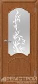 межкомнатные двери, Ремстрой, двери Пенза, двери Заречный, экошпон , модель Глория, дуб рустик, каталог San Remo, со стеклом, с рисунком, с фьюзингом, глухая, комплект, дверное полотно, коробка, наличник, добор, притворная планка, монтаж, установка, производство, от производителя, фурнитура, ручки, петли, защелки, двери купе.