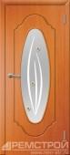 межкомнатные двери, Ремстрой, двери Пенза, двери Заречный, экошпон , модель Престиж-2, вишня форема, каталог San Remo, со стеклом, с рисунком, с фьюзингом, глухая, комплект, дверное полотно, коробка, наличник, добор, притворная планка, монтаж, установка, производство, от производителя, фурнитура, ручки, петли, защелки, двери купе.