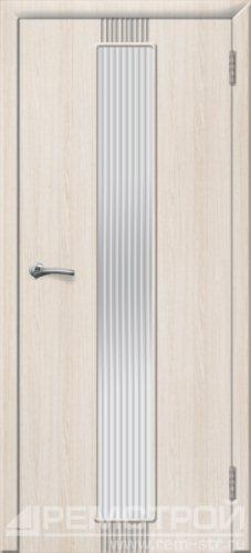межкомнатные двери, Ремстрой, двери Пенза, двери Заречный, экошпон , модель Оскар, белое дерево, каталог San Remo, со стеклом, с рисунком, с фьюзингом, глухая, комплект, дверное полотно, коробка, наличник, добор, притворная планка, монтаж, установка, производство, от производителя, фурнитура, ручки, петли, защелки, двери купе.