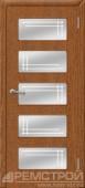 межкомнатные двери, Ремстрой, двери Пенза, двери Заречный, экошпон , модель Барбара, дуб рустик, каталог San Remo, со стеклом, с рисунком, с фьюзингом, глухая, комплект, дверное полотно, коробка, наличник, добор, притворная планка, монтаж, установка, производство, от производителя, фурнитура, ручки, петли, защелки, двери купе.