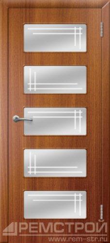межкомнатные двери, Ремстрой, двери Пенза, двери Заречный, экошпон , модель Барбара, каштан, каталог San Remo, со стеклом, с рисунком, с фьюзингом, глухая, комплект, дверное полотно, коробка, наличник, добор, притворная планка, монтаж, установка, производство, от производителя, фурнитура, ручки, петли, защелки, двери купе.