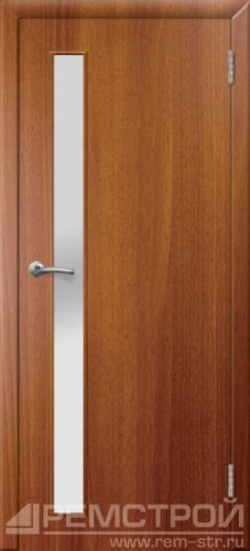 межкомнатные двери, Ремстрой, двери Пенза, двери Заречный, экошпон , модель Варио, каштан, каталог San Remo, со стеклом, с рисунком, с фьюзингом, глухая, комплект, дверное полотно, коробка, наличник, добор, притворная планка, монтаж, установка, производство, от производителя, фурнитура, ручки, петли, защелки, двери купе.