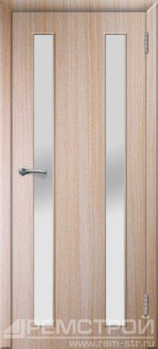межкомнатные двери, Ремстрой, двери Пенза, двери Заречный, экошпон , лен выбеленный, каталог San Remo, со стеклом, с рисунком, с фьюзингом, глухая, комплект, дверное полотно, коробка, наличник, добор, притворная планка, монтаж, установка, производство, от производителя, фурнитура, ручки, петли, защелки, двери купе.