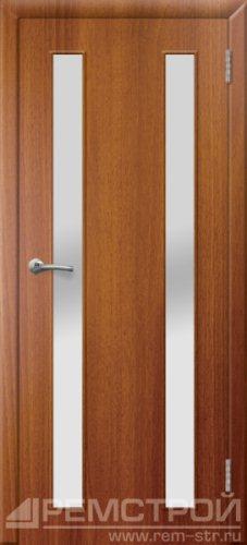 межкомнатные двери, Ремстрой, двери Пенза, двери Заречный, экошпон , каштан, каталог San Remo, со стеклом, с рисунком, с фьюзингом, глухая, комплект, дверное полотно, коробка, наличник, добор, притворная планка, монтаж, установка, производство, от производителя, фурнитура, ручки, петли, защелки, двери купе.