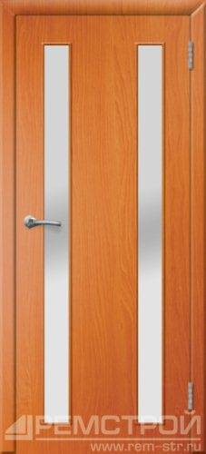 межкомнатные двери, Ремстрой, двери Пенза, двери Заречный, экошпон , Гермес, вишня форема, каталог San Remo, со стеклом, с рисунком, с фьюзингом, глухая, комплект, дверное полотно, коробка, наличник, добор, притворная планка, монтаж, установка, производство, от производителя, фурнитура, ручки, петли, защелки, двери купе.