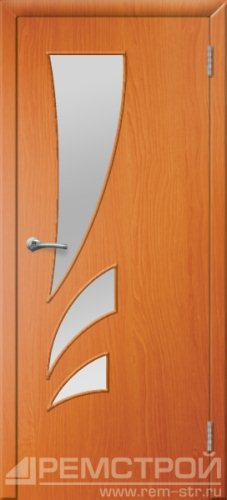 межкомнатные двери, Ремстрой, двери Пенза, двери Заречный, экошпон , модель Джаз, вишня форема, каталог San Remo, со стеклом, с рисунком, с фьюзингом, глухая, комплект, дверное полотно, коробка, наличник, добор, притворная планка, монтаж, установка, производство, от производителя, фурнитура, ручки, петли, защелки, двери купе.