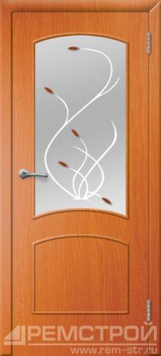 межкомнатные двери, Ремстрой, двери Пенза, двери Заречный, экошпон , модель Классика, вишня форема, каталог San Remo, со стеклом, с рисунком, с фьюзингом, глухая, комплект, дверное полотно, коробка, наличник, добор, притворная планка, монтаж, установка, производство, от производителя, фурнитура, ручки, петли, защелки, двери купе.