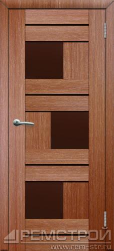 межкомнатные двери, Ремстрой, двери Пенза, двери Заречный, экошпон , модель Твист1, лён, каталог San Remo, со стеклом, с рисунком, с фьюзингом, глухая, комплект, дверное полотно, коробка, наличник, добор, притворная планка, монтаж, установка, производство, от производителя, фурнитура, ручки, петли, защелки, двери купе.