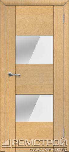 межкомнатные двери, Ремстрой, двери Пенза, двери Заречный, экошпон , модель Твист5, бук, каталог San Remo, со стеклом, с рисунком, с фьюзингом, глухая, комплект, дверное полотно, коробка, наличник, добор, притворная планка, монтаж, установка, производство, от производителя, фурнитура, ручки, петли, защелки, двери купе.