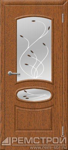 межкомнатные двери, Ремстрой, двери Пенза, двери Заречный, экошпон , модель Сатурн, дуб рустик, каталог San Remo, со стеклом, с рисунком, с фьюзингом, глухая, комплект, дверное полотно, коробка, наличник, добор, притворная планка, монтаж, установка, производство, от производителя, фурнитура, ручки, петли, защелки, двери купе.