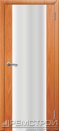 межкомнатные двери, Ремстрой, двери Пенза, двери Заречный, экошпон , модель Hi-Tech-1, орех миланский, каталог San Remo, со стеклом, с рисунком, с фьюзингом, глухая, комплект, дверное полотно, коробка, наличник, добор, притворная планка, монтаж, установка, производство, от производителя, фурнитура, ручки, петли, защелки, двери купе.