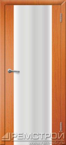 межкомнатные двери, Ремстрой, двери Пенза, двери Заречный, экошпон , модель Hi-Tech-1, вишня форема, каталог San Remo, со стеклом, с рисунком, с фьюзингом, глухая, комплект, дверное полотно, коробка, наличник, добор, притворная планка, монтаж, установка, производство, от производителя, фурнитура, ручки, петли, защелки, двери купе.