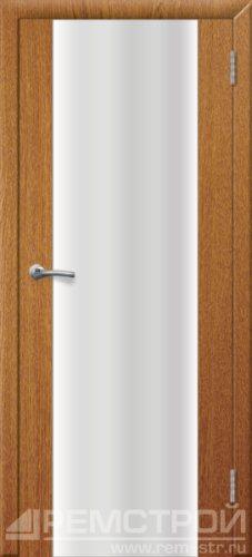 межкомнатные двери, Ремстрой, двери Пенза, двери Заречный, экошпон , модель Оптима-1, дуб седан, каталог San Remo, со стеклом, с рисунком, с фьюзингом, глухая, комплект, дверное полотно, коробка, наличник, добор, притворная планка, монтаж, установка, производство, от производителя, фурнитура, ручки, петли, защелки, двери купе.