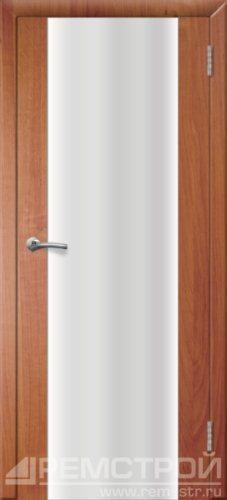 межкомнатные двери, Ремстрой, двери Пенза, двери Заречный, экошпон , модель Оптима-1, ольха бавария, каталог San Remo, со стеклом, с рисунком, с фьюзингом, глухая, комплект, дверное полотно, коробка, наличник, добор, притворная планка, монтаж, установка, производство, от производителя, фурнитура, ручки, петли, защелки, двери купе.