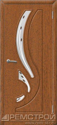 межкомнатные двери, Ремстрой, двери Пенза, двери Заречный, экошпон , модель Фрегат, дуб рустик, каталог San Remo, со стеклом, с рисунком, с фьюзингом, глухая, комплект, дверное полотно, коробка, наличник, добор, притворная планка, монтаж, установка, производство, от производителя, фурнитура, ручки, петли, защелки, двери купе.