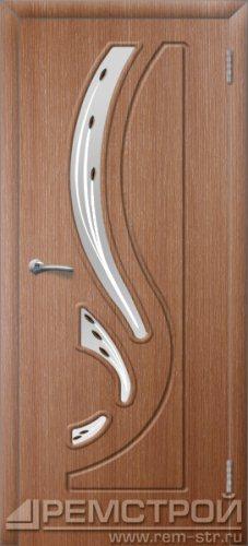 межкомнатные двери, Ремстрой, двери Пенза, двери Заречный, экошпон , модель Фрегат, лён, каталог San Remo, со стеклом, с рисунком, с фьюзингом, глухая, комплект, дверное полотно, коробка, наличник, добор, притворная планка, монтаж, установка, производство, от производителя, фурнитура, ручки, петли, защелки, двери купе.