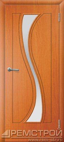 межкомнатные двери, Ремстрой, двери Пенза, двери Заречный, экошпон , модель Грация, вишня форема, каталог San Remo, со стеклом, с рисунком, с фьюзингом, глухая, комплект, дверное полотно, коробка, наличник, добор, притворная планка, монтаж, установка, производство, от производителя, фурнитура, ручки, петли, защелки, двери купе.