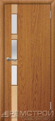 межкомнатные двери, Ремстрой, двери Пенза, двери Заречный, экошпон , модель Европа-1, дуб седан, каталог San Remo, со стеклом, с рисунком, с фьюзингом, глухая, комплект, дверное полотно, коробка, наличник, добор, притворная планка, монтаж, установка, производство, от производителя, фурнитура, ручки, петли, защелки, двери купе.