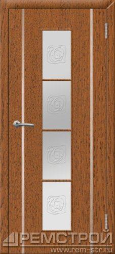 межкомнатные двери, Ремстрой, двери Пенза, двери Заречный, экошпон , модель Европа2, дуб рустик, каталог San Remo, со стеклом, с рисунком, с фьюзингом, глухая, комплект, дверное полотно, коробка, наличник, добор, притворная планка, монтаж, установка, производство, от производителя, фурнитура, ручки, петли, защелки, двери купе.