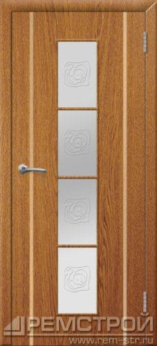 межкомнатные двери, Ремстрой, двери Пенза, двери Заречный, экошпон , модель Европа2, дуб седан, каталог San Remo, со стеклом, с рисунком, с фьюзингом, глухая, комплект, дверное полотно, коробка, наличник, добор, притворная планка, монтаж, установка, производство, от производителя, фурнитура, ручки, петли, защелки, двери купе.
