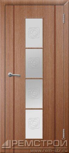 межкомнатные двери, Ремстрой, двери Пенза, двери Заречный, экошпон , модель Европа2, лён, каталог San Remo, со стеклом, с рисунком, с фьюзингом, глухая, комплект, дверное полотно, коробка, наличник, добор, притворная планка, монтаж, установка, производство, от производителя, фурнитура, ручки, петли, защелки, двери купе.