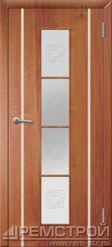 межкомнатные двери, Ремстрой, двери Пенза, двери Заречный, экошпон , модель Европа2, ольха бавария, каталог San Remo, со стеклом, с рисунком, с фьюзингом, глухая, комплект, дверное полотно, коробка, наличник, добор, притворная планка, монтаж, установка, производство, от производителя, фурнитура, ручки, петли, защелки, двери купе.