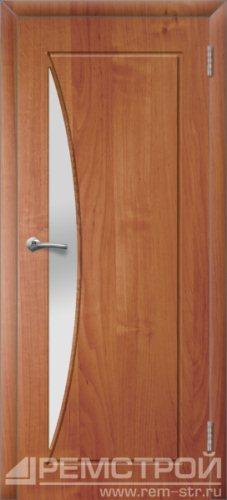межкомнатные двери, Ремстрой, двери Пенза, двери Заречный, экошпон , модель Луна, ольха бавария, каталог San Remo, со стеклом, с рисунком, с фьюзингом, глухая, комплект, дверное полотно, коробка, наличник, добор, притворная планка, монтаж, установка, производство, от производителя, фурнитура, ручки, петли, защелки, двери купе.