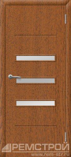 межкомнатные двери, Ремстрой, двери Пенза, двери Заречный, экошпон , модель Сатинат, дуб рустик, каталог San Remo, со стеклом, с рисунком, с фьюзингом, глухая, комплект, дверное полотно, коробка, наличник, добор, притворная планка, монтаж, установка, производство, от производителя, фурнитура, ручки, петли, защелки, двери купе.