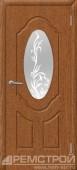 межкомнатные двери, Ремстрой, двери Пенза, двери Заречный, экошпон , модель Прима-1, дуб рустик, каталог San Remo, со стеклом, с рисунком, с фьюзингом, глухая, комплект, дверное полотно, коробка, наличник, добор, притворная планка, монтаж, установка, производство, от производителя, фурнитура, ручки, петли, защелки, двери купе.