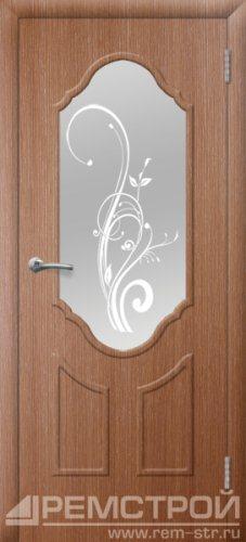 межкомнатные двери, Ремстрой, двери Пенза, двери Заречный, экошпон , модель Прима2, лён, каталог San Remo, со стеклом, с рисунком, с фьюзингом, глухая, комплект, дверное полотно, коробка, наличник, добор, притворная планка, монтаж, установка, производство, от производителя, фурнитура, ручки, петли, защелки, двери купе.