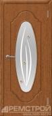 межкомнатные двери, Ремстрой, двери Пенза, двери Заречный, экошпон , модель Престиж-2, дуб рустик, каталог San Remo, со стеклом, с рисунком, с фьюзингом, глухая, комплект, дверное полотно, коробка, наличник, добор, притворная планка, монтаж, установка, производство, от производителя, фурнитура, ручки, петли, защелки, двери купе.
