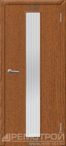 межкомнатные двери, Ремстрой, двери Пенза, двери Заречный, экошпон , модель Оскар, дуб рустик, каталог San Remo, со стеклом, с рисунком, с фьюзингом, глухая, комплект, дверное полотно, коробка, наличник, добор, притворная планка, монтаж, установка, производство, от производителя, фурнитура, ручки, петли, защелки, двери купе.