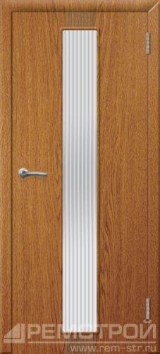 межкомнатные двери, Ремстрой, двери Пенза, двери Заречный, экошпон , модель Оскар, дуб седан, каталог San Remo, со стеклом, с рисунком, с фьюзингом, глухая, комплект, дверное полотно, коробка, наличник, добор, притворная планка, монтаж, установка, производство, от производителя, фурнитура, ручки, петли, защелки, двери купе.