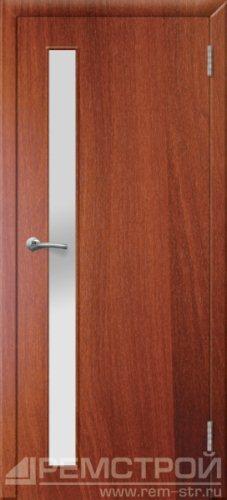 межкомнатные двери, Ремстрой, двери Пенза, двери Заречный, экошпон , модель Варио, орех итальянский, каталог San Remo, со стеклом, с рисунком, с фьюзингом, глухая, комплект, дверное полотно, коробка, наличник, добор, притворная планка, монтаж, установка, производство, от производителя, фурнитура, ручки, петли, защелки, двери купе.