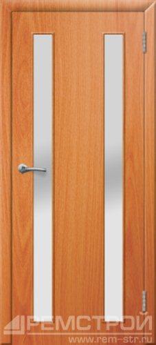межкомнатные двери, Ремстрой, двери Пенза, двери Заречный, экошпон , Гермес, орех миланский, каталог San Remo, со стеклом, с рисунком, с фьюзингом, глухая, комплект, дверное полотно, коробка, наличник, добор, притворная планка, монтаж, установка, производство, от производителя, фурнитура, ручки, петли, защелки, двери купе.