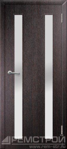 межкомнатные двери, Ремстрой, двери Пенза, двери Заречный, экошпон , Гермес, венге, каталог San Remo, со стеклом, с рисунком, с фьюзингом, глухая, комплект, дверное полотно, коробка, наличник, добор, притворная планка, монтаж, установка, производство, от производителя, фурнитура, ручки, петли, защелки, двери купе.