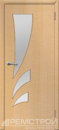 межкомнатные двери, Ремстрой, двери Пенза, двери Заречный, экошпон , модель Джаз, бук, каталог San Remo, со стеклом, с рисунком, с фьюзингом, глухая, комплект, дверное полотно, коробка, наличник, добор, притворная планка, монтаж, установка, производство, от производителя, фурнитура, ручки, петли, защелки, двери купе.