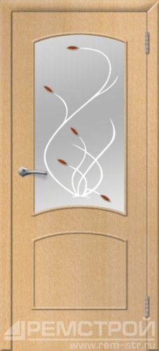 – межкомнатные двери, Ремстрой, двери Пенза, двери Заречный, экошпон , модель Классика, бук, каталог San Remo, со стеклом, с рисунком, с фьюзингом, глухая, комплект, дверное полотно, коробка, наличник, добор, притворная планка, монтаж, установка, производство, от производителя, фурнитура, ручки, петли, защелки, двери купе.