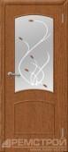 межкомнатные двери, Ремстрой, двери Пенза, двери Заречный, экошпон , модель Классика, дуб рустик, каталог San Remo, со стеклом, с рисунком, с фьюзингом, глухая, комплект, дверное полотно, коробка, наличник, добор, притворная планка, монтаж, установка, производство, от производителя, фурнитура, ручки, петли, защелки, двери купе.