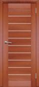 межкомнатные двери, Ремстрой, двери Пенза, двери Заречный, экошпон , модель Твист2, орех итальянский, каталог San Remo, со стеклом, с рисунком, с фьюзингом, глухая, комплект, дверное полотно, коробка, наличник, добор, притворная планка, монтаж, установка, производство, от производителя, фурнитура, ручки, петли, защелки, двери купе.