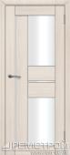 межкомнатные двери, Ремстрой, двери Пенза, двери Заречный, экошпон , модель Твист3, белое дерево, каталог San Remo, со стеклом, с рисунком, с фьюзингом, глухая, комплект, дверное полотно, коробка, наличник, добор, притворная планка, монтаж, установка, производство, от производителя, фурнитура, ручки, петли, защелки, двери купе.